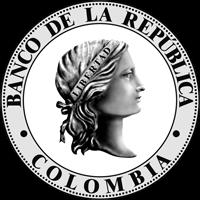 Logo Banco de la República de Colombia
