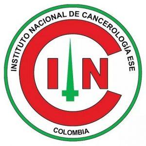 logo instituto nacional cancerologico