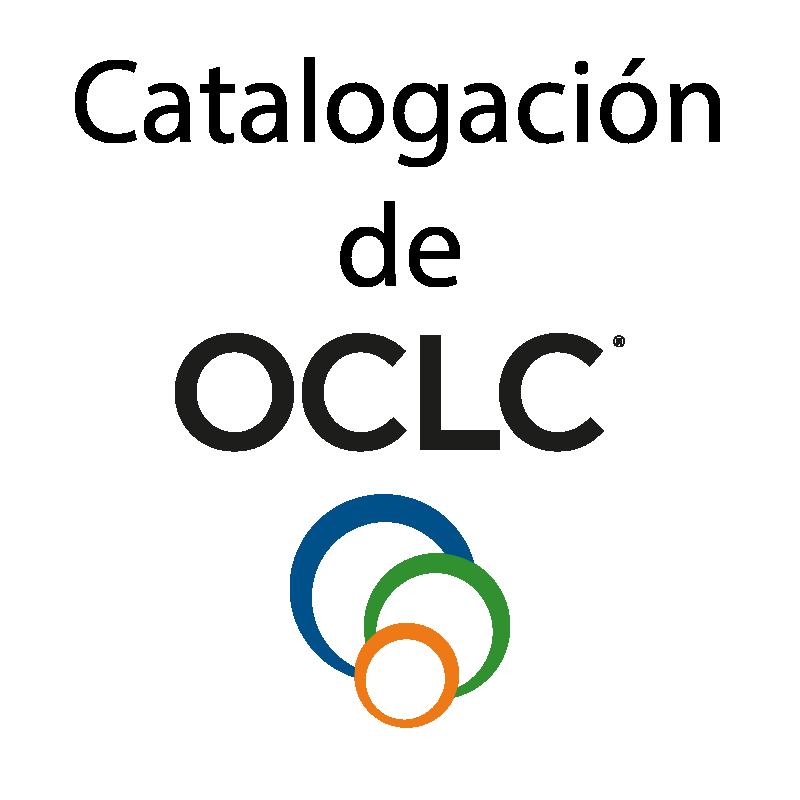 Catalogación de OCLC logo