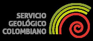 logo servicio geológico colombiano