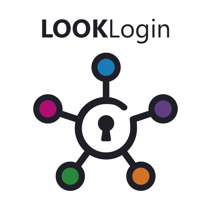 LookLogin Logo