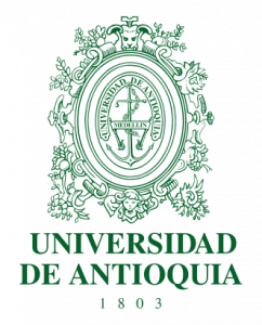 Universida de Antioquia Logo